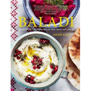 Baladi: Palestine - a celebration of food from land and sea