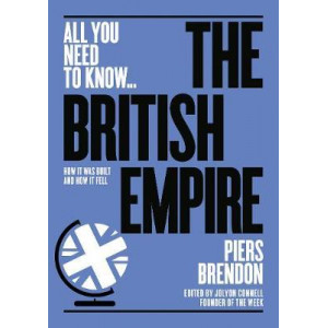 British Empire: How it was built - and how it fell
