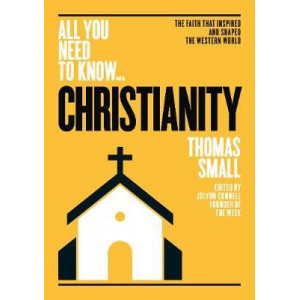 Christianity: The faith that inspired - and shaped - the western world