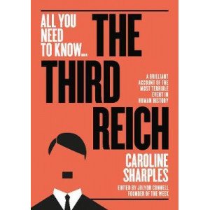 Third Reich: How was a brutal dictatorship possible in a civilised nation in the mid 20th century?