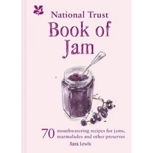 National Trust Book of Jam, The