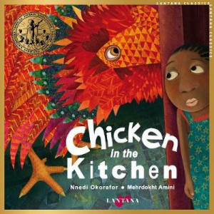 Chicken in the Kitchen