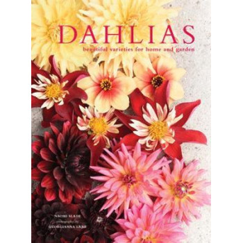 Dahlias: Beautiful varieties for home and garden