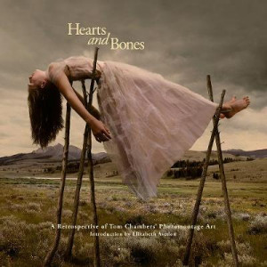 Hearts and Bones: A Retrospective of Tom Chambers' Photomontage Art