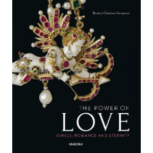 Power of Love: Romance, Jewels and Eternity,The