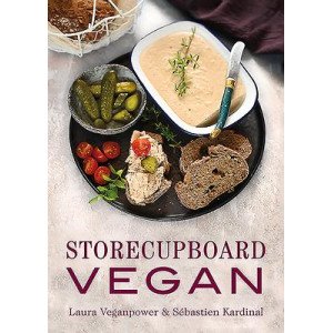 Storecupboard Vegan