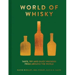World of Whisky: Taste, try and enjoy whiskies from around the world, The