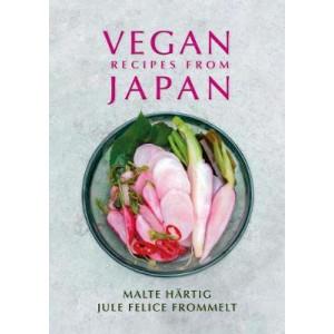 Vegan Recipes from Japan