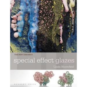 New Ceramics: Special Effect Glazes
