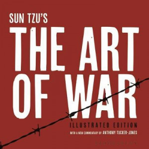 Art of War: Illustrated Edition