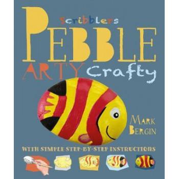 Arty Crafty Pebbles