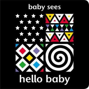 Baby Sees: Hello Baby
