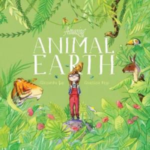Amazing Animal Earth