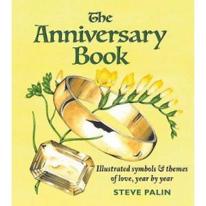 Anniversary Book