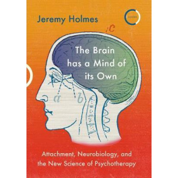 Brain has A Mind Of Its Own, The