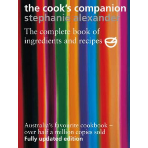Cook's Companion, The