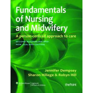 Fundamentals of Nursing & Midwifery 2e