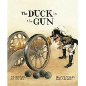 Duck in the Gun