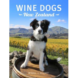 Wine Dogs New Zealand 2