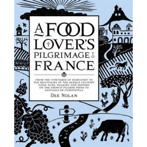 Food Lover's Pilgrimage to France