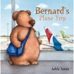 Bernard's Plane Trip