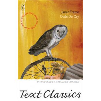 Owls Do Cry: Text Classics