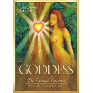 Goddess: The Eternal Feminine within Life & Nature
