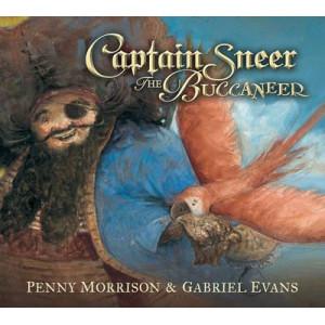 Captain Sneer the Buccaneer