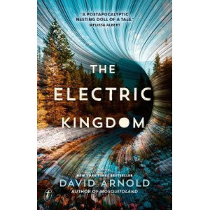 Electric Kingdom, The