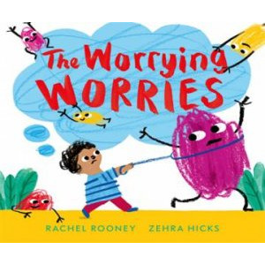 Worrying Worries, The