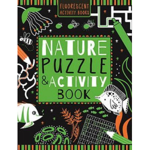 Brain Boosters: Nature Puzzles