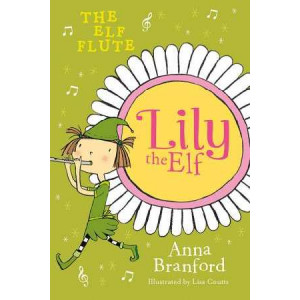Elf Flute: Lily the Elf
