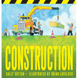 Construction Board Book