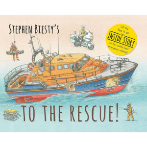 Stephen Beisty's To the Rescue
