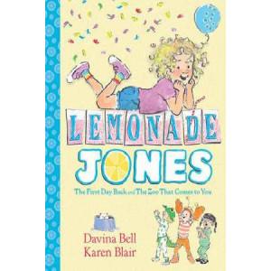 Lemonade Jones