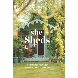She Sheds: A Treasure Trove of Women's Creative Spaces