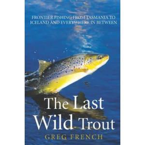 Last Wild Trout