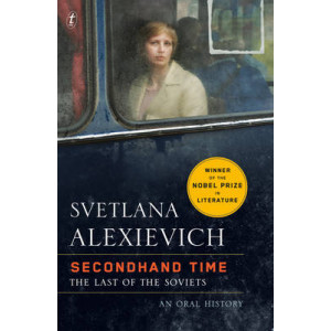 Second Hand Time: The Last of the Soviets