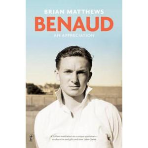 Benaud: An Appreciation