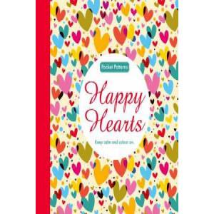 Pocket Patterns: Happy Hearts