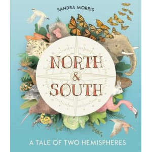 North and South: A Tale of Two Hemispheres