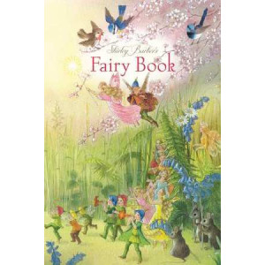 Shirley Barber's Fairy Book