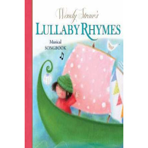 Lullaby Rhymes Musical Songbook