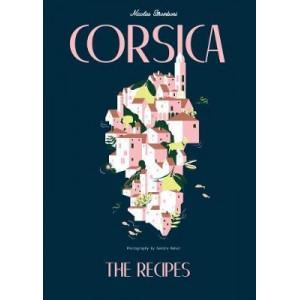 Corsica: The Recipes