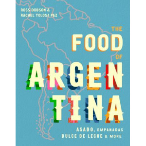 Food of Argentina, The