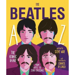 The Beatles A to Z: The iconic band - from Apple to Zebra Crossings