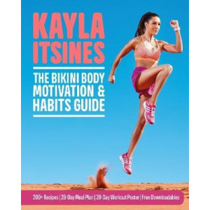 Bikini Body Motivation & Habits Guide