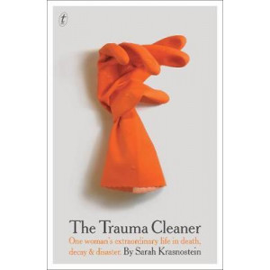 Trauma Cleaner