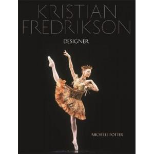 Kristian Fredrikson: Designer