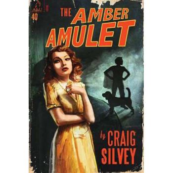 Amber Amulet